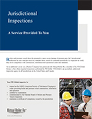 Jurisdictional Inspections_Brochure Cover