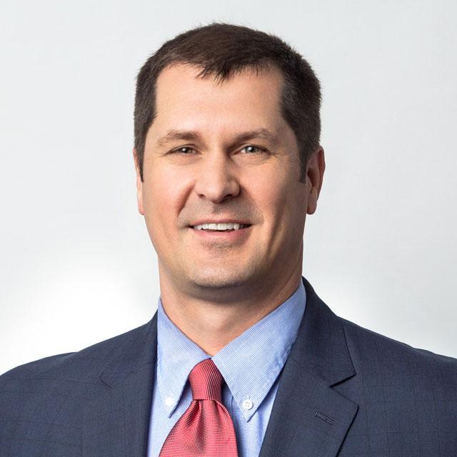 Brian M. Olshefski