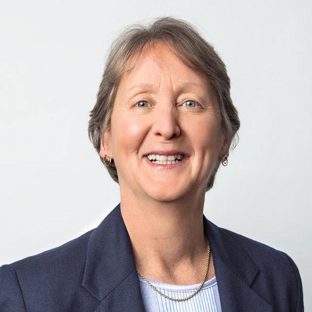 Rebecca S. Davis