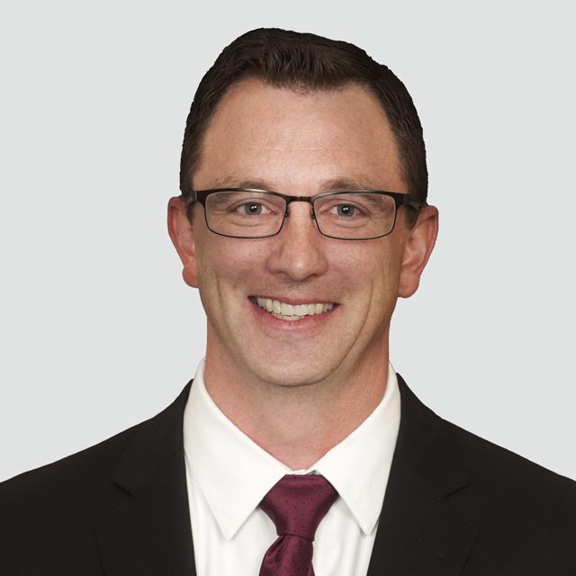 Justin McAleer
